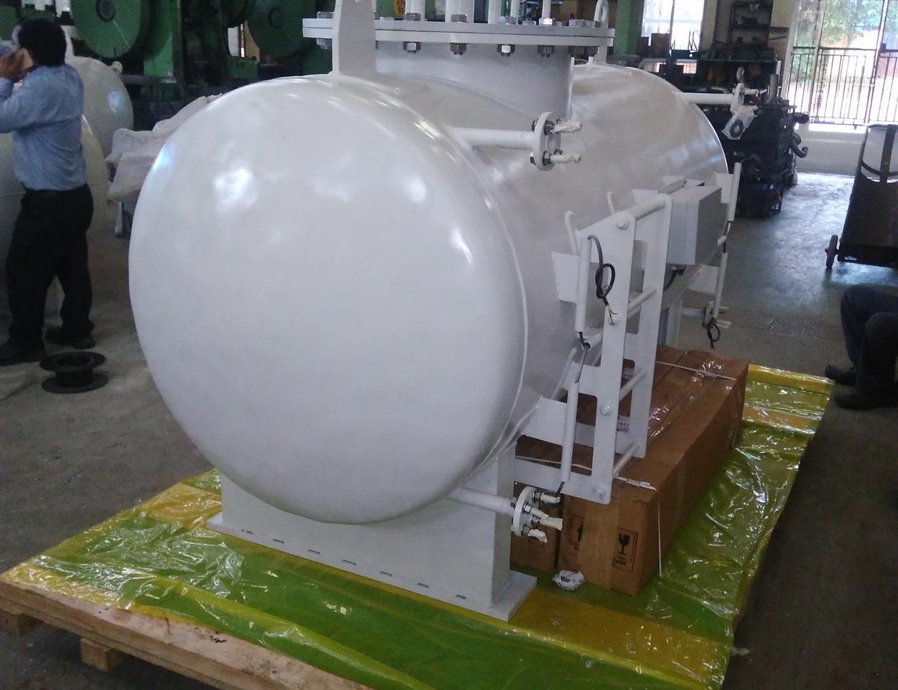 Storage Tank Manufacturing Pune