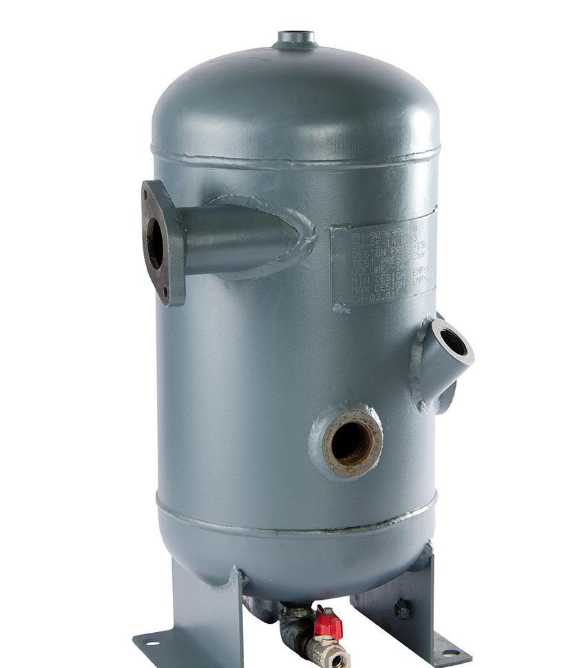 Pressure Vessels Manufacturing Pune